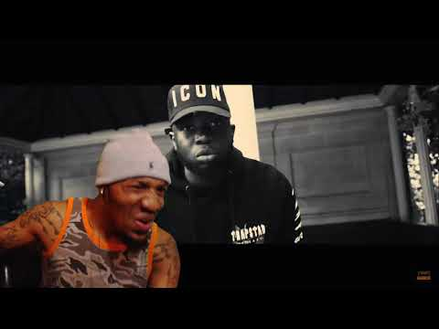 D'One X M Huncho - On Top (Music Video)   @MixtapeMadness   REACTION