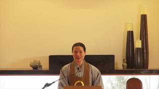 Delusion to Wisdom - Rev. Jieun Lee