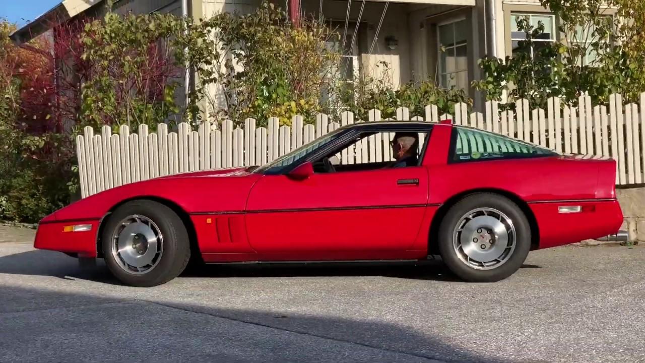 Kelebihan Kekurangan Chevrolet Corvette C4 Review