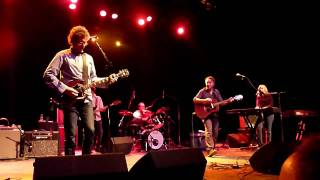 The Jayhawks, Pray For Me  (Vic Theatre, Chicago, 2011-01-28)