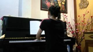 Carl Nielsen, 5 Piano Pieces, Op.3, No.4, Mignon