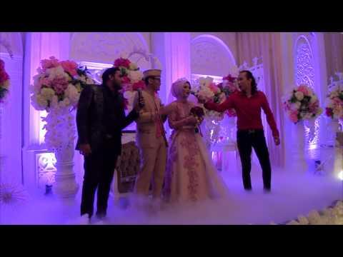 20 Kun Anta by BALASYIK Jember Live di Pernikahan TANTY & AHSIN