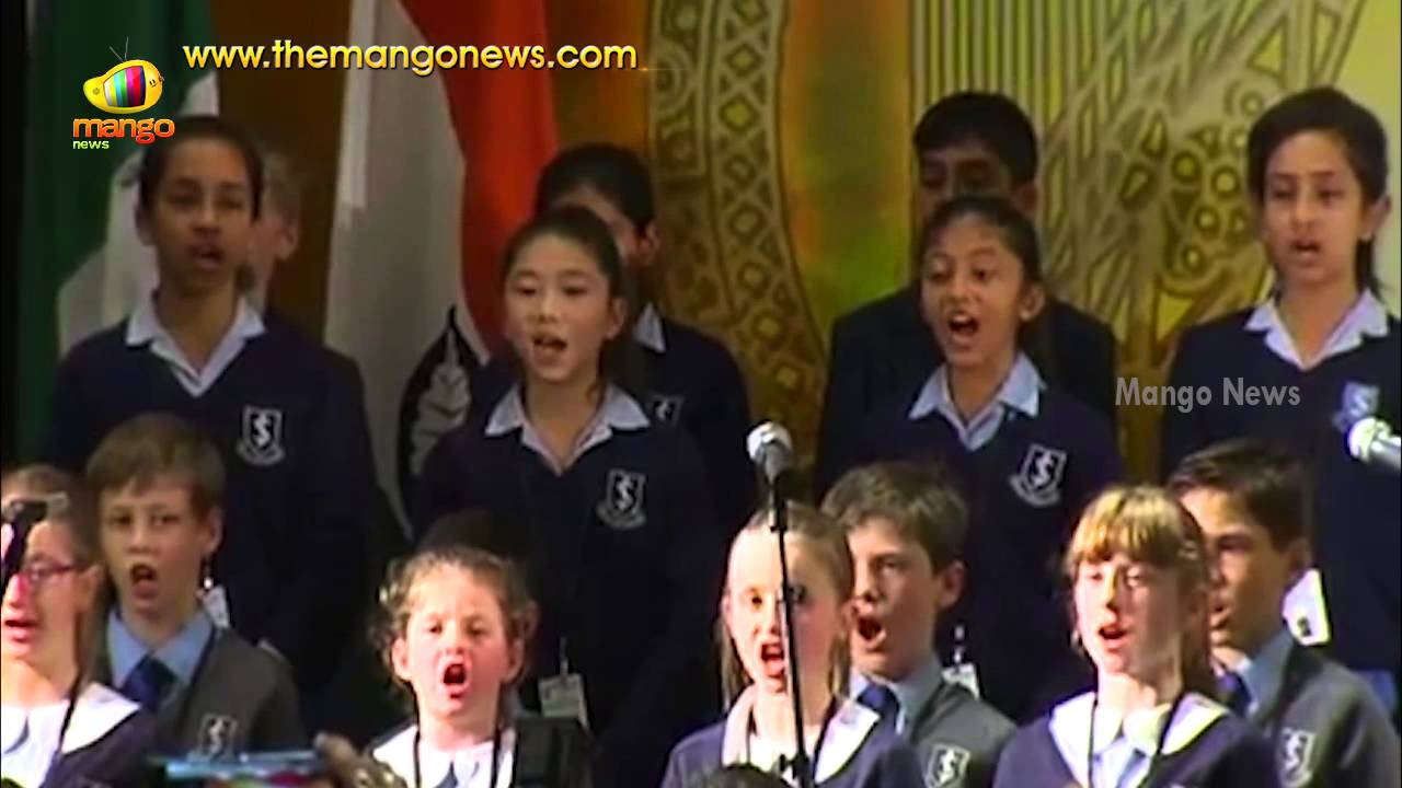 Image result for Irish kids sing sanskrit slokas