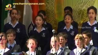 Modi In Ireland: Irish Children Recite Sanskrit Shlokas To Welcome PM Modi