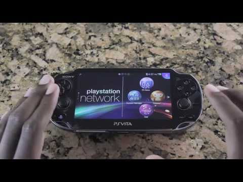 How to get PlayStation Vita Themes - PlayStation Videos