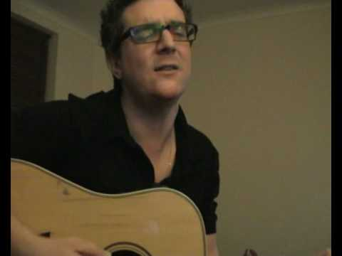 Ronan MacManus - Greatest Day Of Your Life (acoustic Living Room Session)