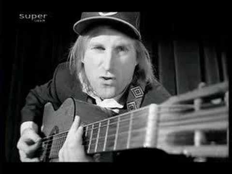 """Otto Waalkes """"Affentittengeiler Song"""" oder """"Saufen"""