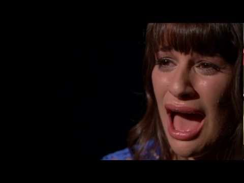 Cry (Glee Cast Version) - Full Song