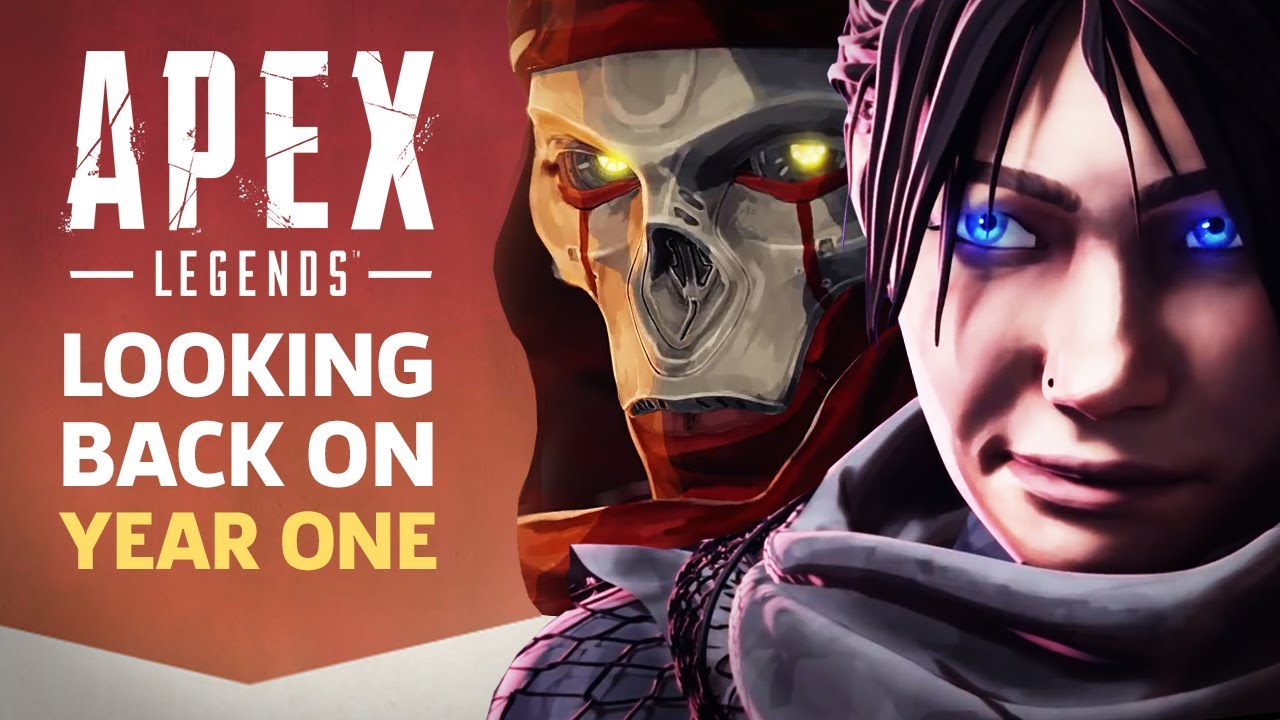 1 Year Of Apex Legends: Highs, Lows, And Biggest Changes