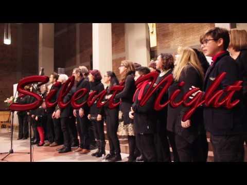 Prato Gospel School - Concerto di Natale 2016