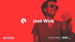 Josh Wink @ Ultra 2018: Resistance Megastructure - Day 1