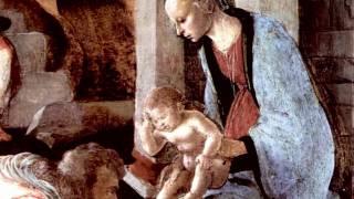 """Sandro Botticelli - Música - """"Ave María"""" de Giovanni Pierluigi da Palestrina"""
