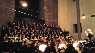 J.S.Bach - Weihnachtsoratorium - Nr.64 - Nun seid ihr wohl gerochen