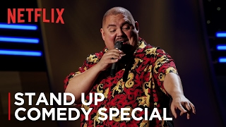 Gabriel Iglesias: I'm Sorry For What I Said When I Was Hungry | Official Trailer [HD] Netflix