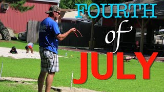 Fourth of July *PSYCHO UPDATE*