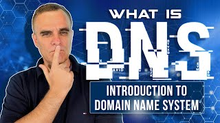 What is DNS? Introduction to Domain Name System. SXSW giveaway!