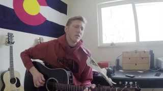 Download I'm Not the Only One // Sam Smith // CallMeColorado Acoustic Cover MP3 song and Music Video