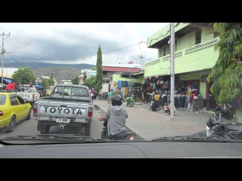East Timor. Dili