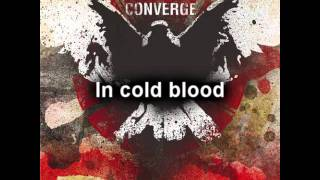 Watch Converge Bare My Teeth video