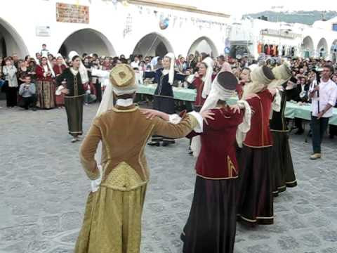 PATMOS    GREEK DANCE 1
