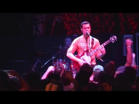 Propagandhi at The Metro, Oakland, CA 2/21/14 [FULL SET]
