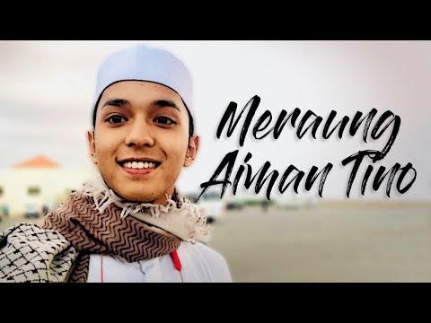 Aiman Tino - Meraung (COVER)
