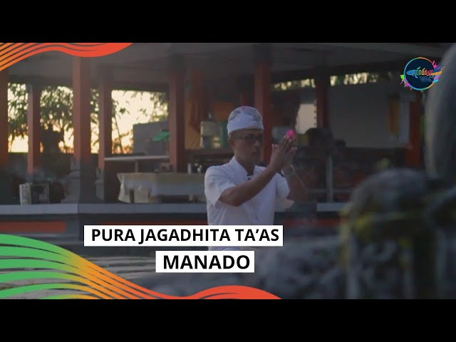 PURE JAGADHITA TAAS - KOTA MANADO