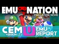 EMU-NATION: Wii-U Emulator Compatibility Report