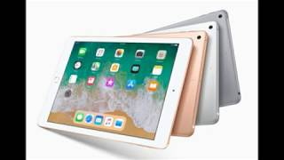Apple iPad (9.7-inch, 2018) review