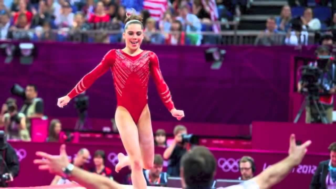 Vault gymnastics mckayla maroney Vault Finals Youtube Premium Youtube Mckayla Maroneys Perfect Vault Performance Gymnastics Olympics 2012