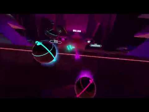Synth Riders - Sunset Neon -  Tonight (Expert) Mp3