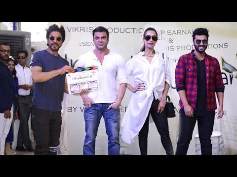 Shahrukh,Salman Khan's Brother,Malaika &...