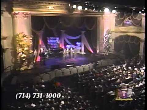Built On Amazing Grace. Florida Boys, 1995. TBN.