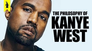 The Philosophy of Kanye West – Wisecrack Edition by : Wisecrack
