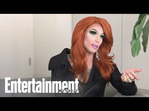 RuPaul's Drag Race: Is Kameron Michael's A Thirsty Introvert? | Entertainment Weekly