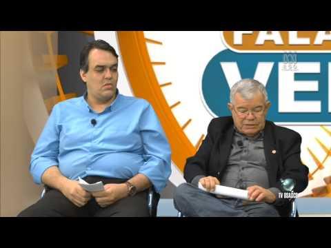 Entrevista com José Rafael da Silva  Atual Presidente AA Floresta.