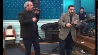 Mehman Ehmedlinin ad gunu - Agamirze, Aydin, Elekber, Elshen