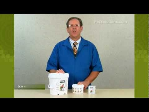 PetSolutions: Prime Vitamin, Mineral, Amino Acid Supplement