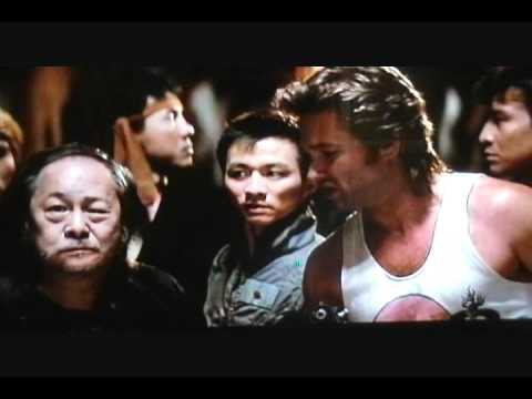 Jack Burton...Me! is listed (or ranked) 2 on the list The Best 'Big Trouble in Little China' Quotes