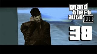 Grand Theft Auto 3 Walktrough #38  - Gangcar Round-up