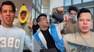 Ultimate Spencer X Tik Toks BeatBox 2021 | Funny Spencer X BeatBox Tik Tok Videos