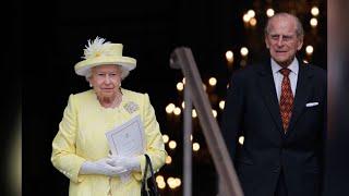 GLOBALink | UK's Prince Philip dies aged 99
