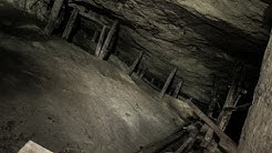 Big Stopes & Collapses in the Abandoned Evergreen Mine