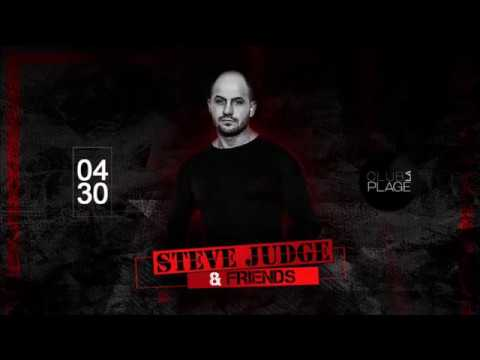 Steve Judge & Friends All Night Long@ Club La Plage ( 2017.04.30 )