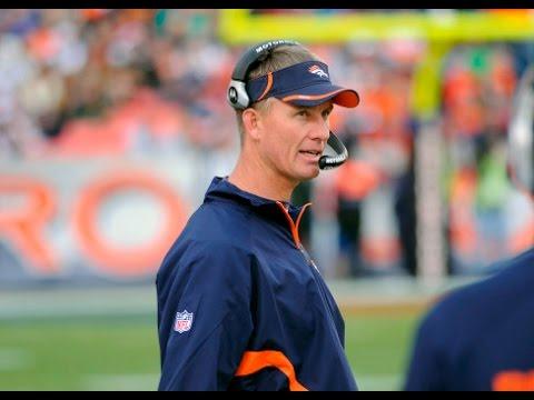 Denver Broncos News - Broncos Hire McCoy, Musgrave, Woods and Davidson