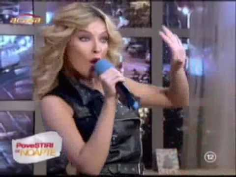 Roxy Rocks @ Povestiri de noapte(OFFICIAL CHANNEL) from YouTube · Duration:  9 minutes 37 seconds