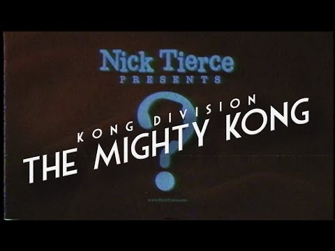 The Mighty Kong (1998) — A Sherman Brothers Animated Musical!