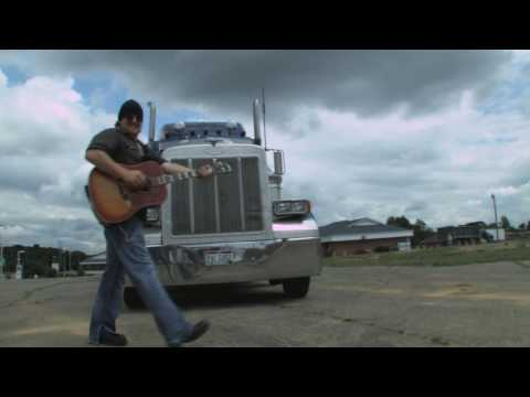 Pure Grain  Truckin Song feat Dave Barnes on slide guitar