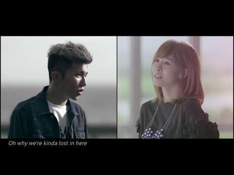 鄧福如 Afu【前面路口停 feat.小宇 [Official Music Video]