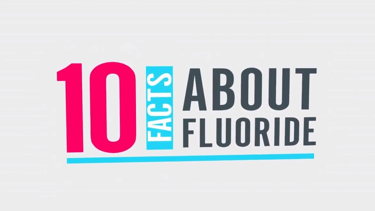 10 Facts About Sodium Fluoride Sodium Fluorosilicate Or